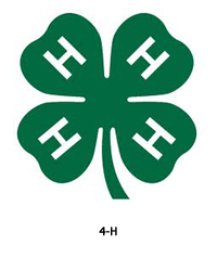 Four H 4-H Geauga