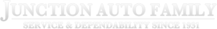 Junction Auto Family Logo