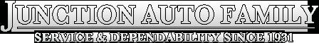 Junction Auto Family Logo