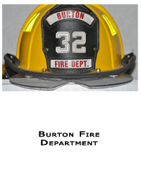 Burton Fire Department