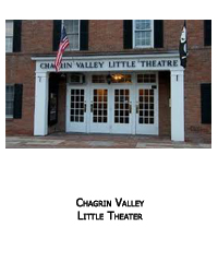Chagrin Valley Little Theater