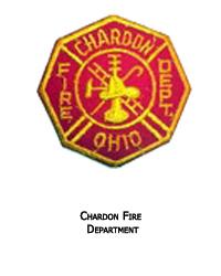 Chardon Fire Department