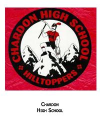 Chardon High School