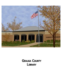 Geauga County Library System