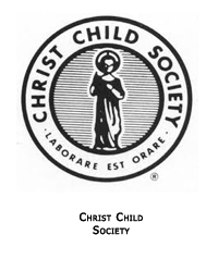 Christ Child Society