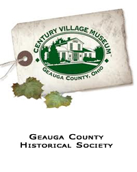 Geauga County Historical Society and Century Village