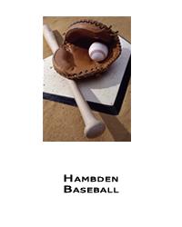Hambden Baseball