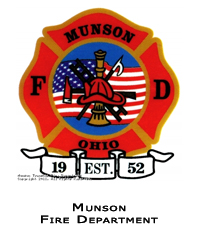 Munson Fire Department