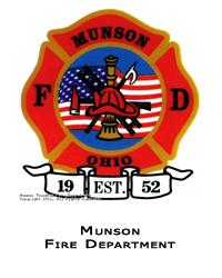Munson Fire Department