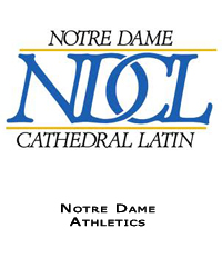 Notre Dame Cathedral Latin Athletics
