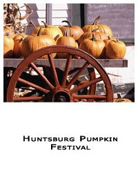 Huntsburg Pumpking Festival