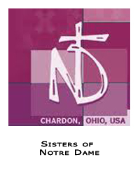 Sisters of Notre Dame Chardon